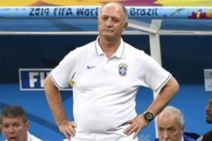Copa do Mundo: ex-jogadores da seleção criticam time de Felipão