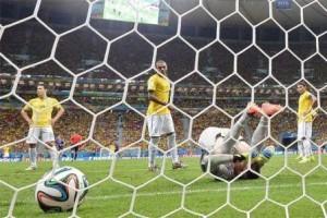 Copa do Mundo: Brasil termina em 4º. Mais um vexame dos comandados de Felipão