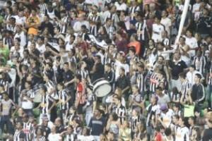 Recopa: torcida do Atlético pronta para lotar Mineirão