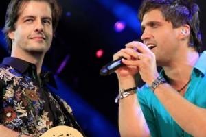 Ipanema: Prefeitura local confirma show da dupla Victor e Léo