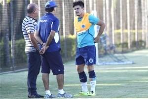 Minas: William liberado para jogar no Cruzeiro; Atlético terá time misto no domingo