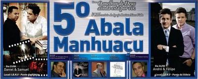 Abala Manhuacu 2014