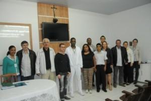 Manhuaçu: HCL empossa CIPA e investe em prevenção de acidentes