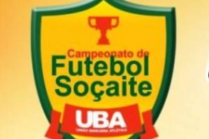 Manhuaçu: Uba inicia mais um Campeonato de Futebol Society