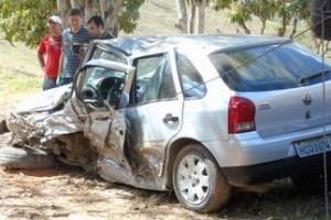 Manhuaçu: funcionário da Itapemirim morre em acidente na Ponte do Evaristo, BR 262
