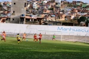 Manhuaçu: começa o Campeonato de Futebol Máster 2014. Chaves e resultados