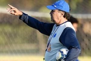 Brasileirão: treino apresenta mudança no Cruzeiro