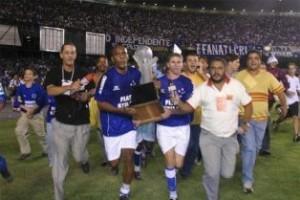 Cruzeiro: time inicia arrancada na Copa do Brasil