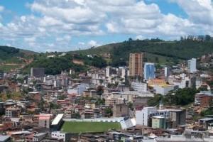 Variedades: Manhuaçu tem 86 mil habitantes, diz IBGE
