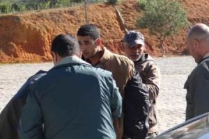 Miradouro: procurado pela polícia é preso em posto de combustível