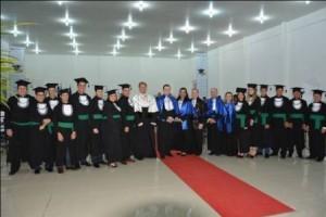 Matipó: Univértix forma primeira turma de Medicina Veterinária