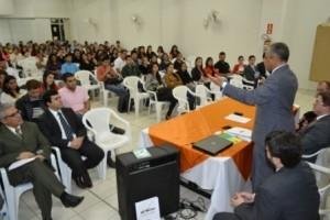 Manhuaçu: OAB e Facig promovem palestra com professor Raimundo Cândido Júnior