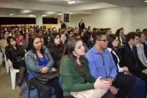 Manhuaçu: OAB e Doctum promovem palestra sobre judicialização desportiva