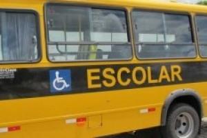 Espera Feliz: motorista de transporte escolar é acusado de estuprar duas crianças
