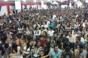 Matipó: VII Fórum Acadêmico movimenta milhares de pessoas na Faculdade Univértix