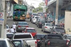 Manhuaçu: Semana do Trânsito mobiliza alunos de 8 a 10 anos nas escolas