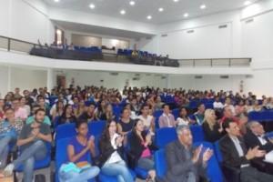 Manhuaçu: FACIG homenageia administradores e premia vencedores de concurso