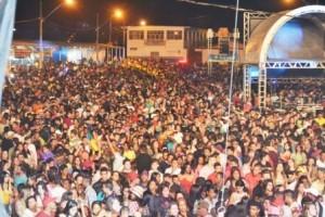 Manhuaçu: Prefeitura comemora sucesso da 37ª Feira da Paz. Milhares de participantes