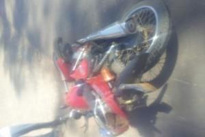 Santa Bárbara do Leste: Rapaz de 17 anos morre em acidente na BR 116. Era de Dom Corrêa