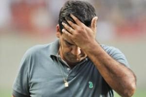 Série B: América perde, técnico demitido