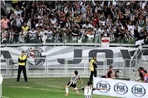 Copa do Brasil: Atlético elimina o Palmeiras