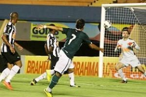 Brasileirão: Atlético volta a vencer fora de casa