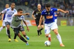 Copa do Brasil: Cruzeiro vence; Atlético é derrotado