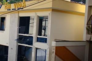 Manhuaçu: sede do Em Vida é assaltada. Cerca de R$ 1.300,00 roubados