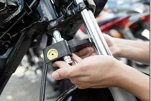 Alerta: Motocicletas continuam sendo furtadas em Manhuaçu e região