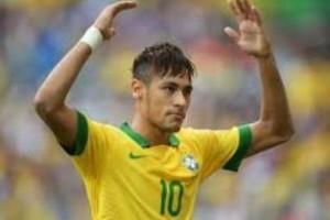 Seleção: com gol de Neymar Brasil derrota a Colômbia
