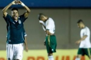 Brasileirão: Palmeiras toma de 6 a 0. Confira rodada 23