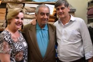 Manhuaçu: Wagner Orlandi escolhido o Patrono da Feira da Paz 2014