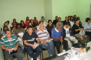 Manhuaçu: odontologia é tema da reunião do Conselho Municipal de Saúde