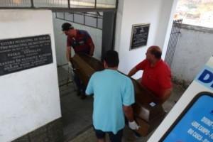 Orizânia: homem desaparecido é encontrado morto em lavoura
