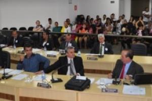 Manhuaçu: Câmara divulga pauta da reunião que acontece nesta quinta-feira