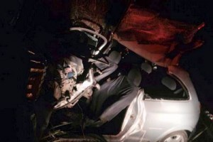 Santa Margarida: Acidente mata homem de 29 anos na BR 262