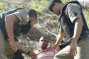 Manhuaçu: Homem assalta Pague Fácil no Coqueiro e é preso. Confessa outros 3 assaltos
