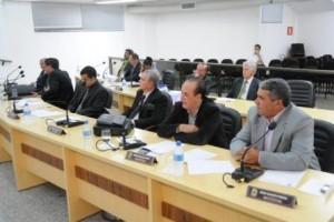 Manhuaçu: Vereadores aprovam projeto de limpeza do rio. Contratações serão feitas
