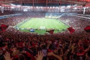 Copa do Brasil: Flamengo recebe o Atlético no Maracanã