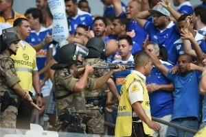 Cruzeiro pedirá efeito suspensivo até quinta-feira
