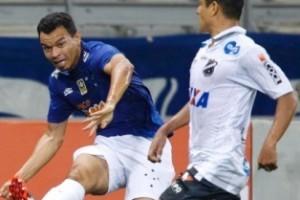 Copa do Brasil: Cruzeiro vai a Natal para garantir classificação