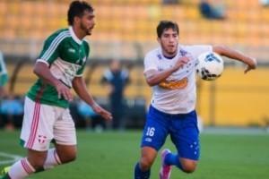 Brasileirão: Cruzeiro empata no final; Bahia e Atlético empatam