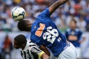 Copa do Brasil: Cruzeiro e Santos se enfrentam no Mineirão