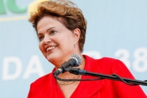 Política: Dilma é reeleita. Em Manhuaçu vitória do PT. Aécio vence somente em duas cidades da região