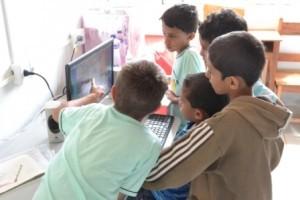 Manhuaçu: Prefeitura promove acesso à internet nas escolas da zona rural