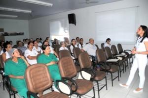 Saúde: Dia Nacional de Doação de Órgãos e Tecidos. HCL promove palestras