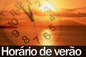 Variedades: Horário de verão terá uma semana a mais. Começa domingo