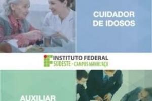 Manhuaçu: Instituto Federal de Minas Gerais instala mais cursos na cidade