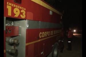 Caratinga: Reserva Florestal Feliciano Abdala tem 7 hectares destruídos pelo fogo
