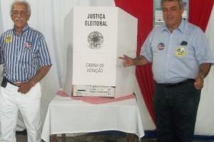 Deputados federais eleitos em Minas. Misael Varella é majoritário em Manhuaçu, 13.611 votos